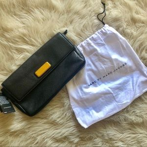 NWT Marc Jacobs Clutch